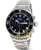 Blancpain Fifty Fathoms Chronograph Flyback