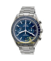 Omega Speedmaster Co-Axial Chronometer
