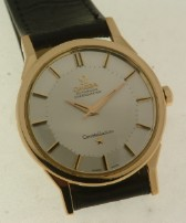 Omega Constellation Chronometer  Automati  Vintage